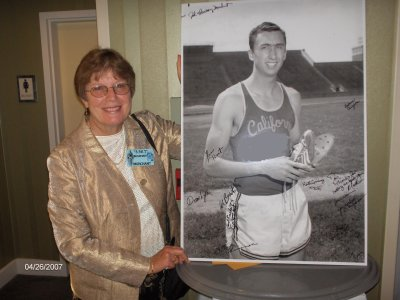"Rosemary Merchant and ""Don Bowden"""
