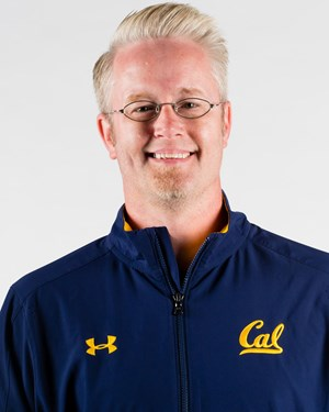 Justin Howell, Head Coach, Women's Gymnastics