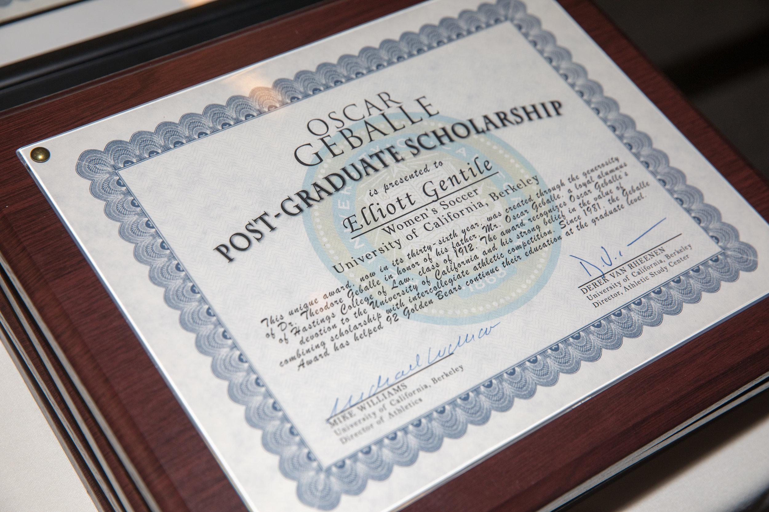 Student Athlete Academic Honors Luncheon_DZ_042917_002.JPG