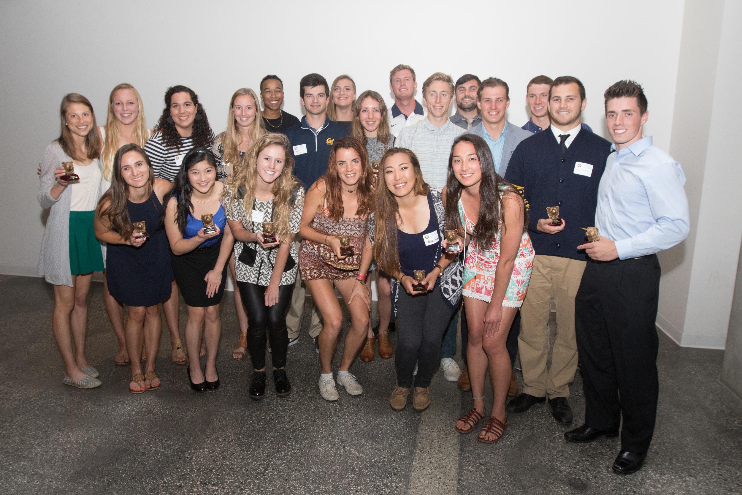 16 Honors Lunch - Golden Bear Award winners 026-DZ.jpg