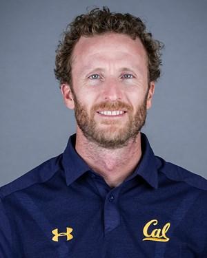 Scott Frandsen, Head Coach, Men's Rowing