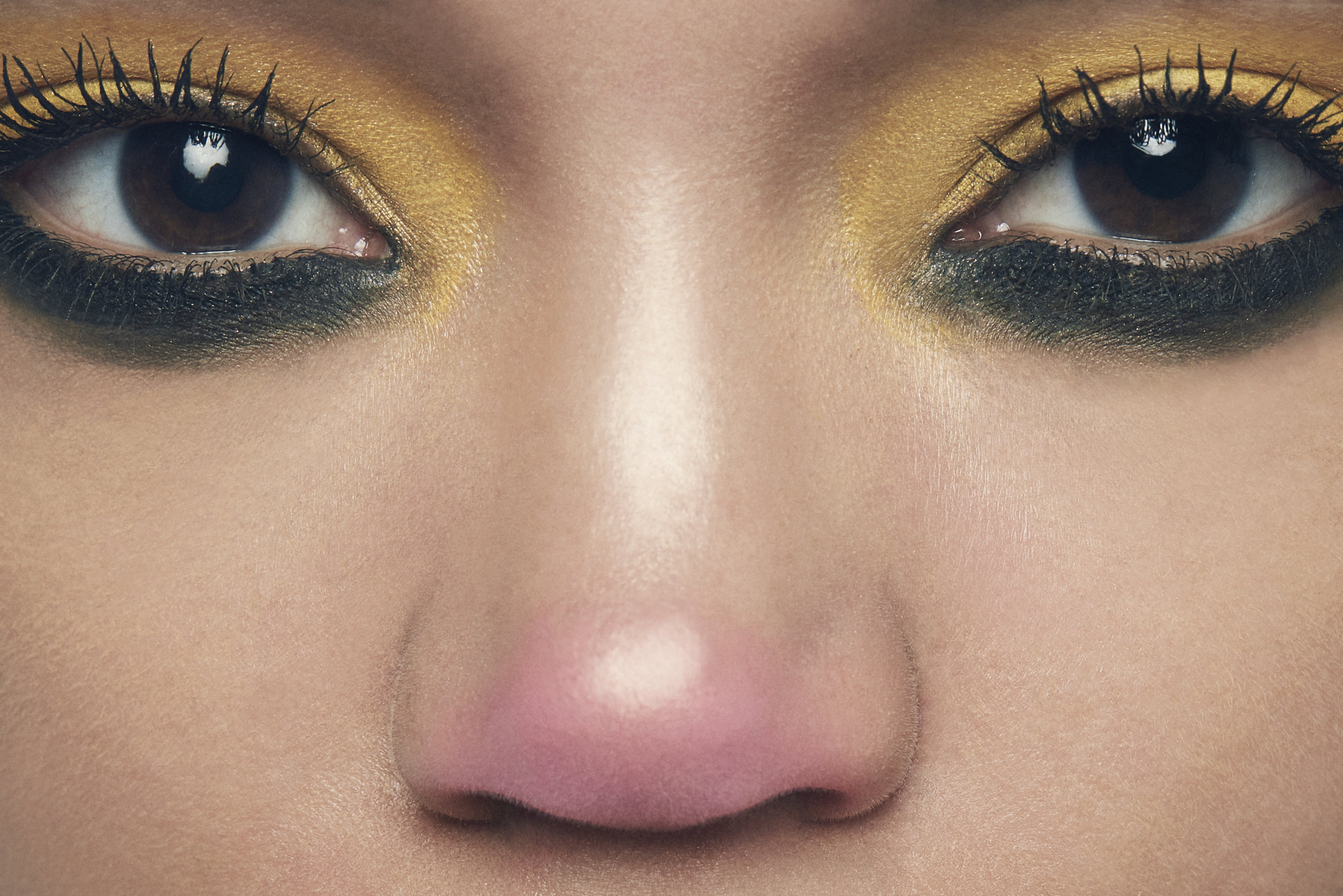 Model: Bri Morris  Make Up Artist: Caitlin Wooters