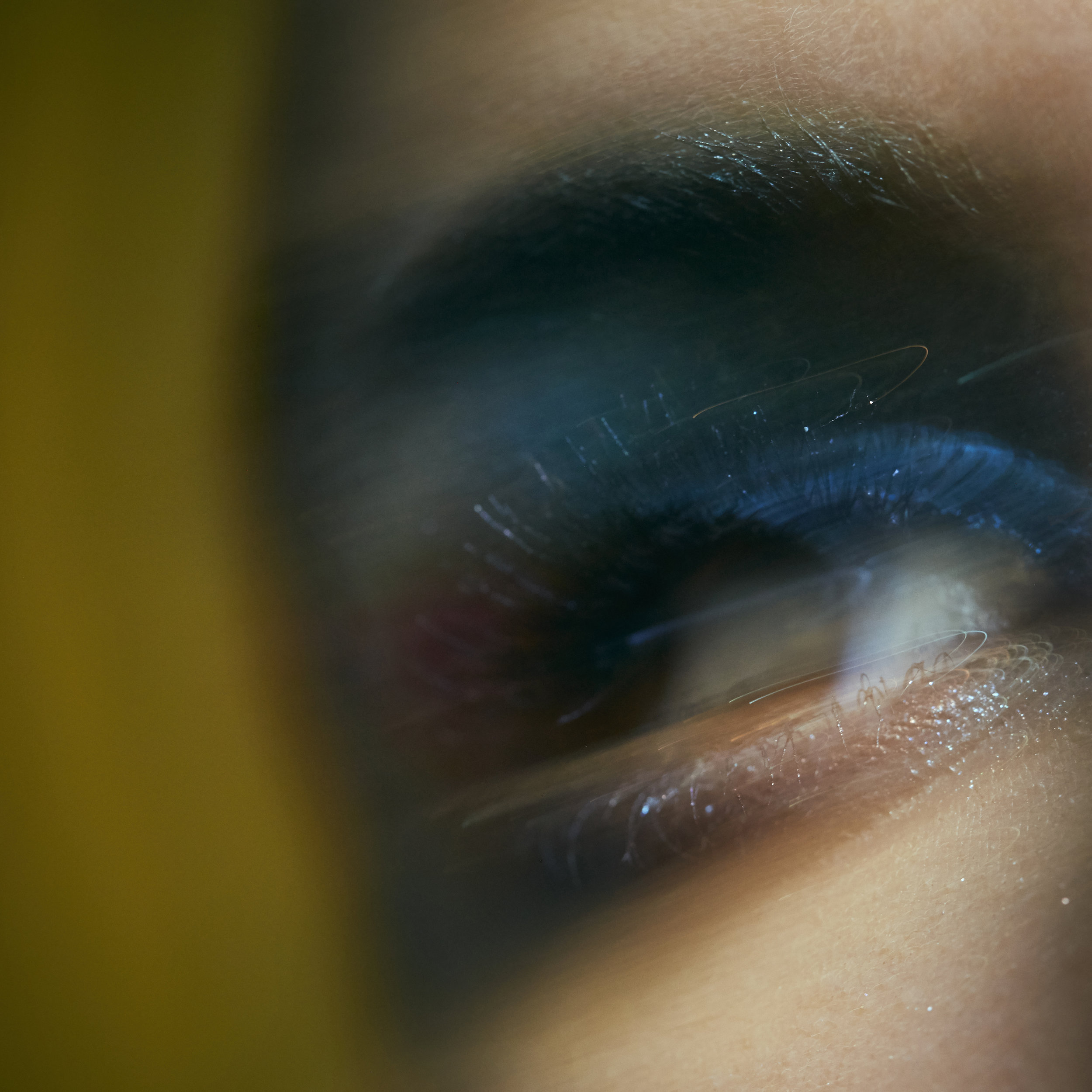 Model: Hannah Novak  Make Up Artist: Caitlin Wooters