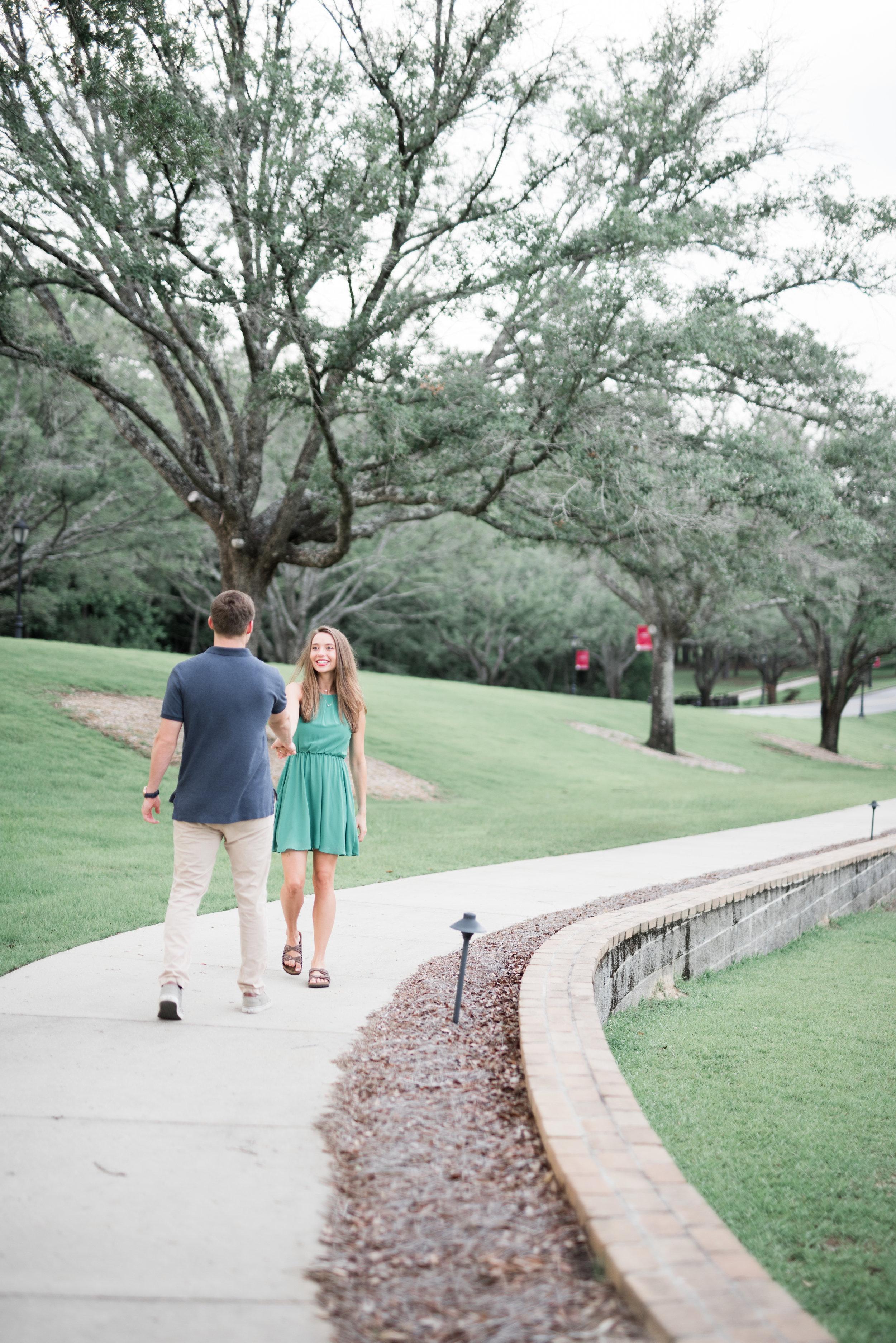 University of Mobile Engagement Photoshoot 10