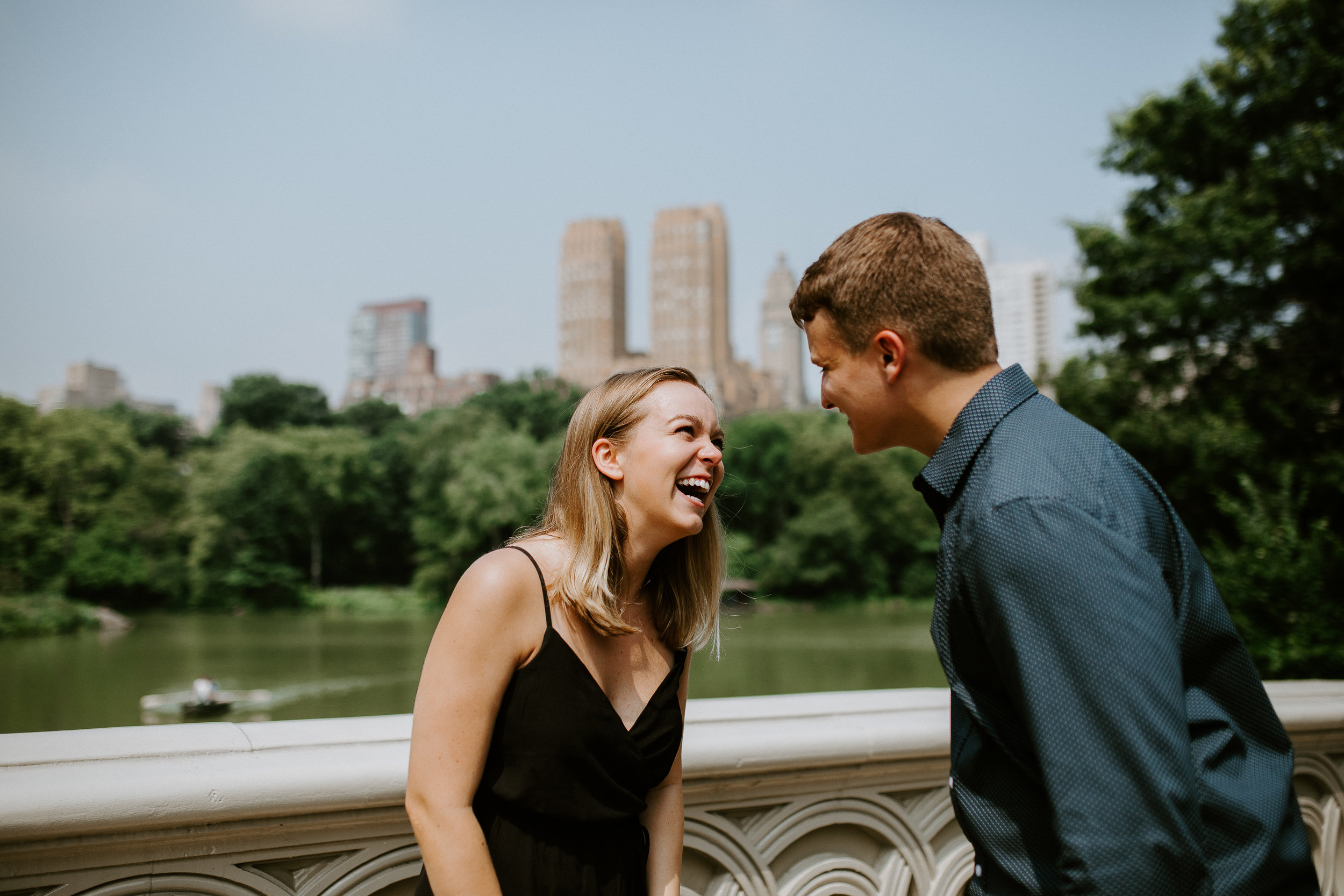 New York Files | The Proposal