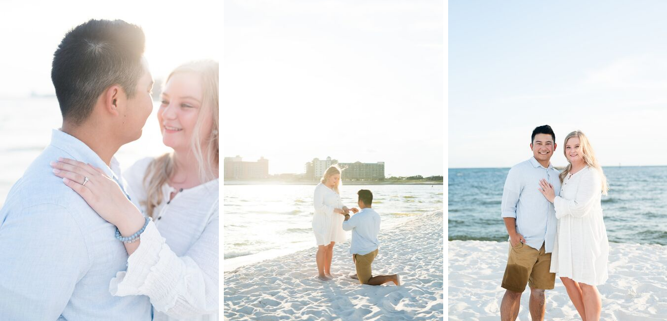 Surprise Proposals | 10 Tips for the Man Popping the Question
