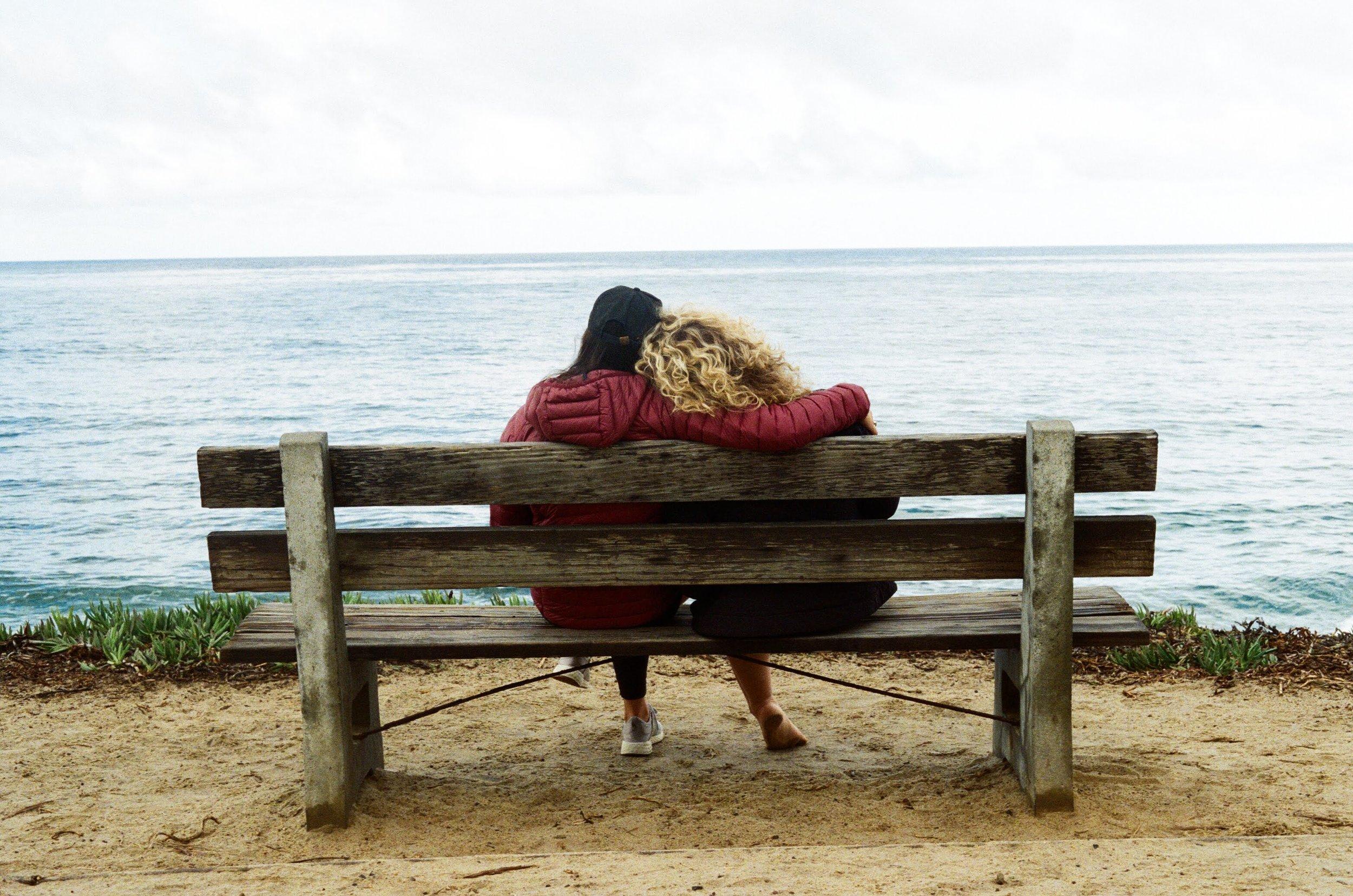 Love. (San Diego, California)