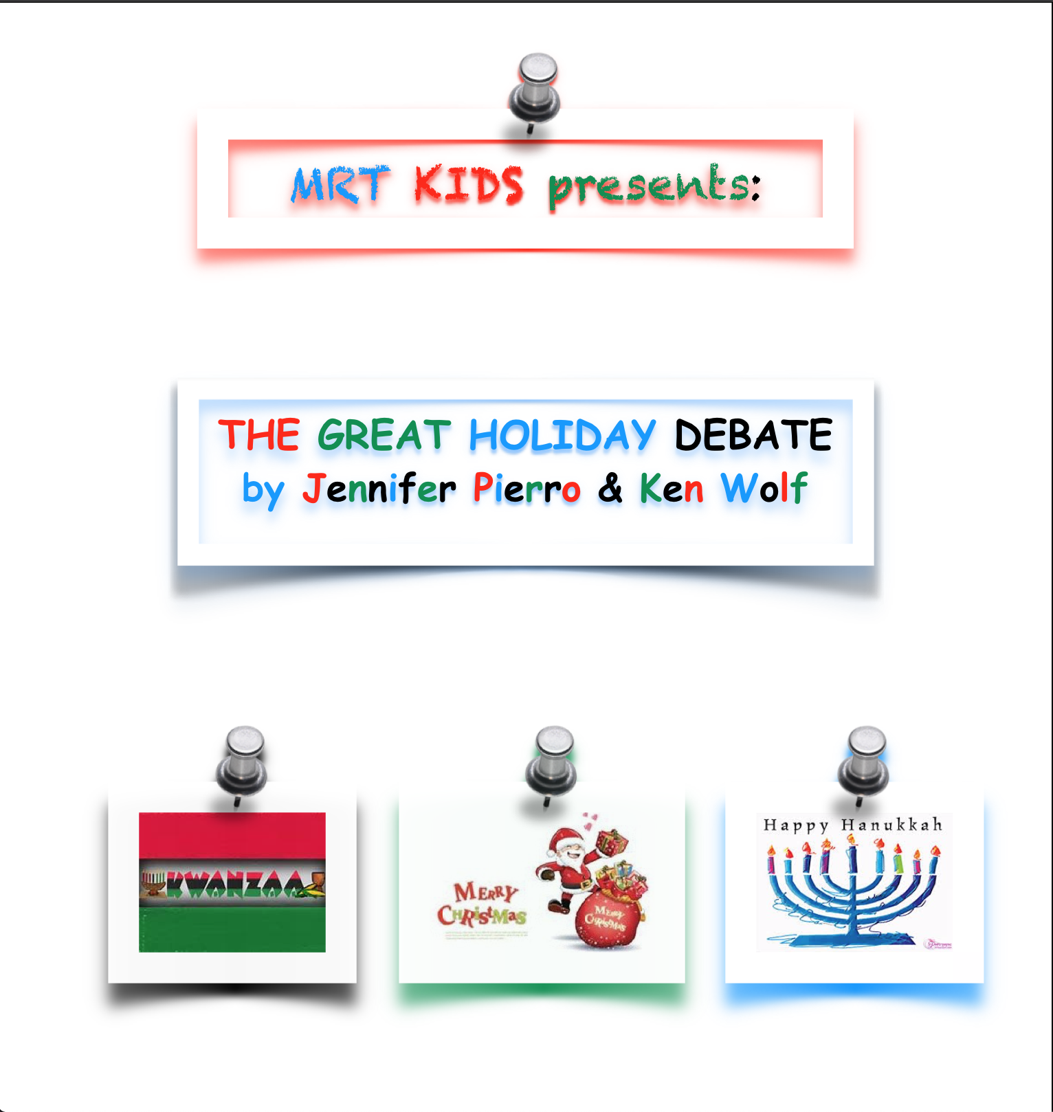 THE GREAT HOLIDAY DEBATE PROGRAM SCREEN SHOT PAGE 1.png
