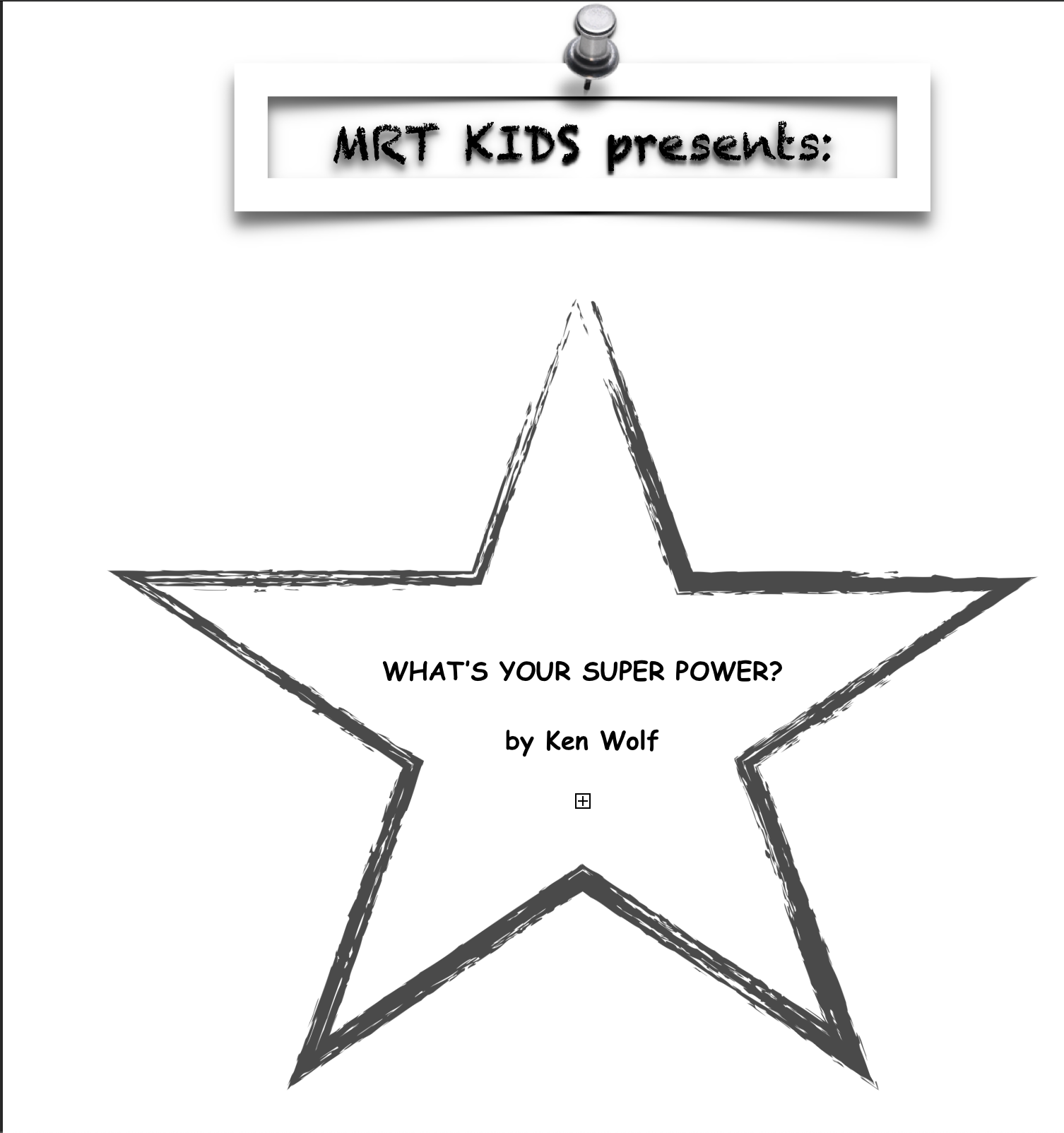WHAT'S YOUR SUPER POWER? PROGRAM SCREEN SHOT PAGE 1.png