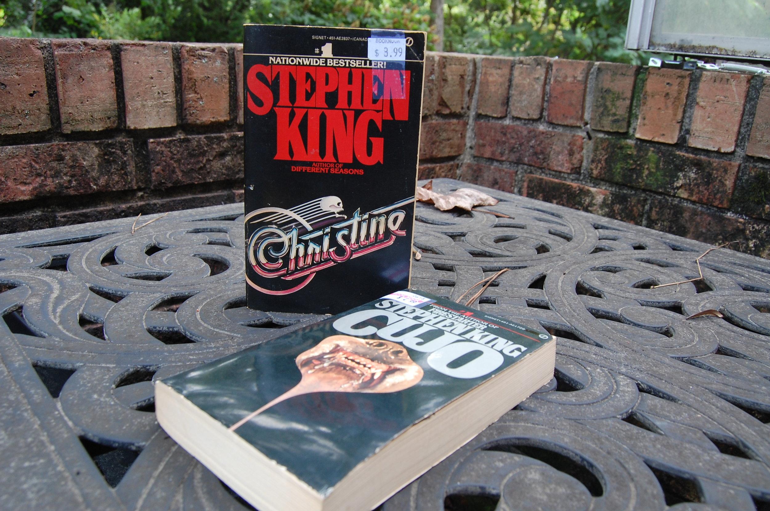 1980's Horror Classics