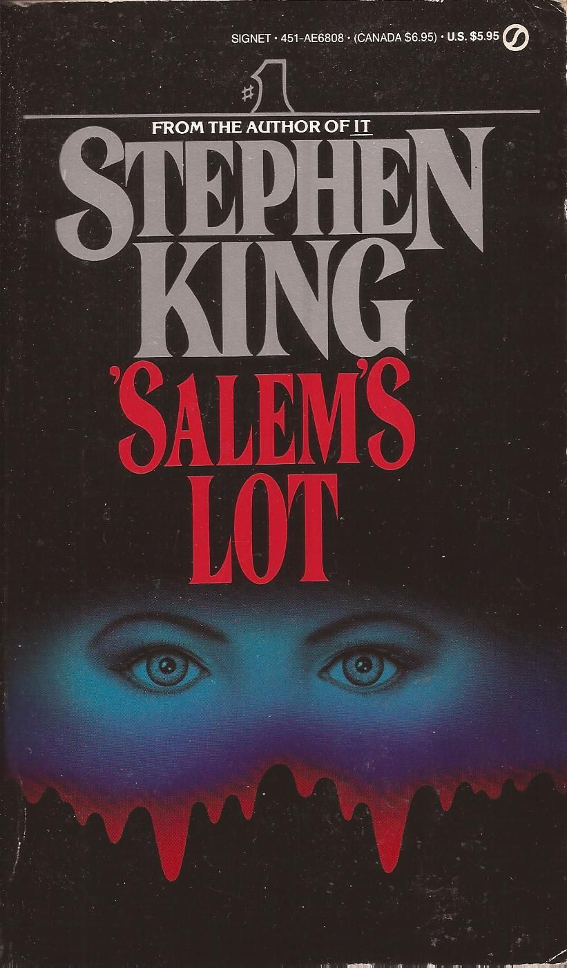 Signet/New American Library Paperback