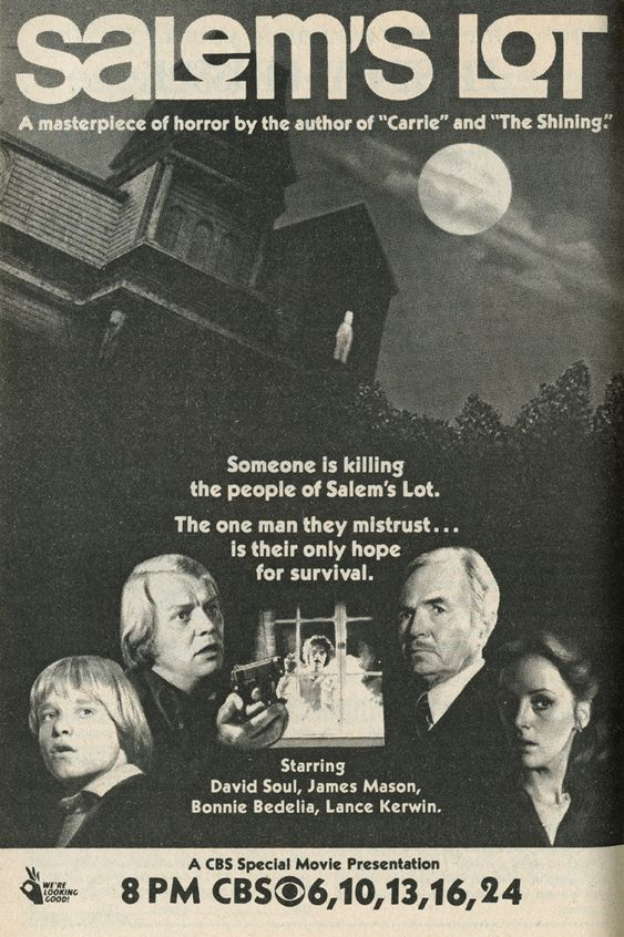 TV Guide Advertisement