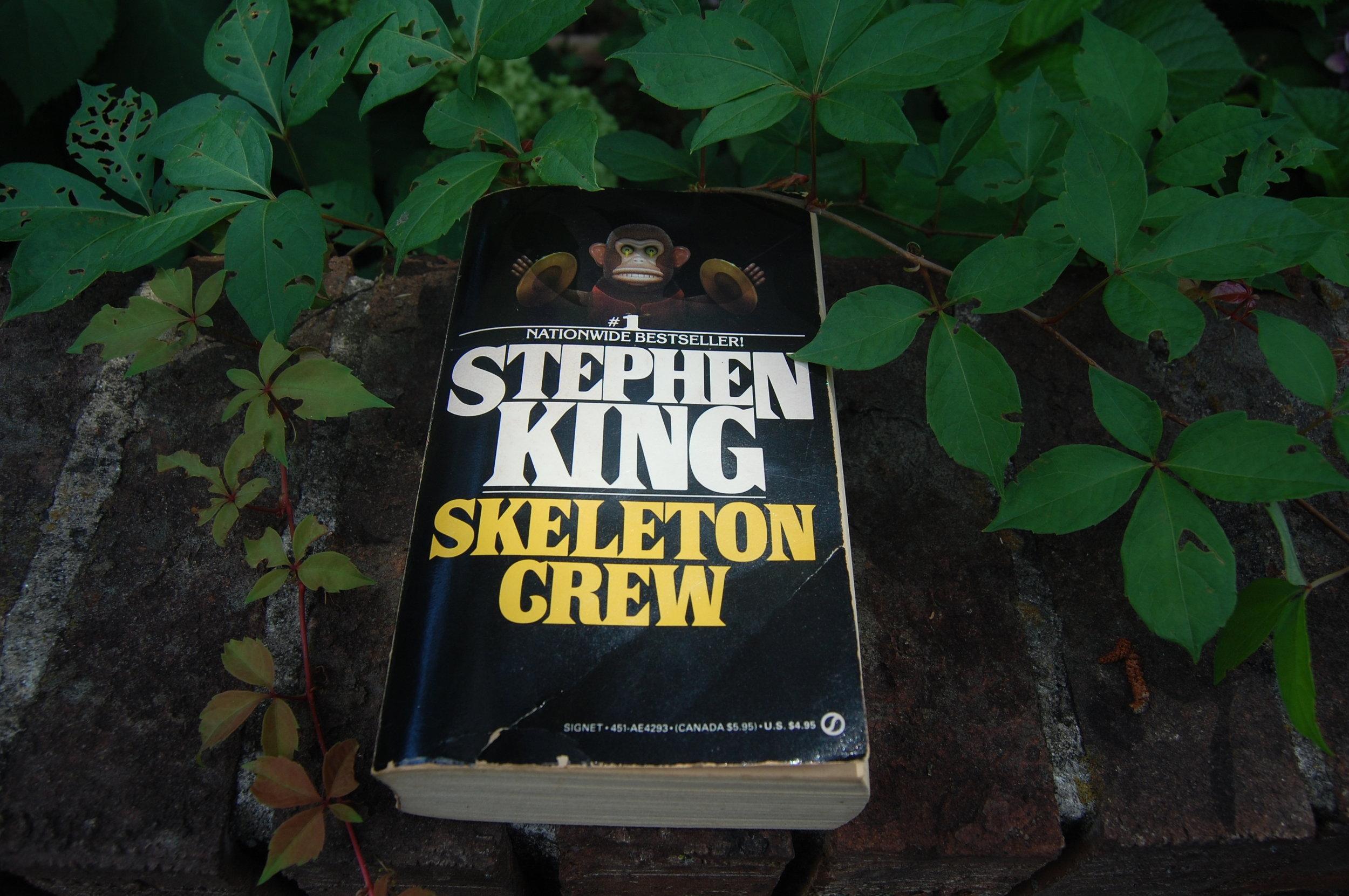 Skeleton Crew Paperback