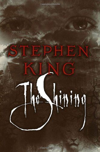 The Shining Hodder Kindle Edition
