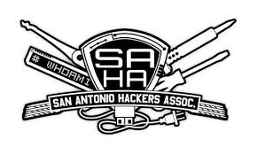 San Antonio Hackers Association