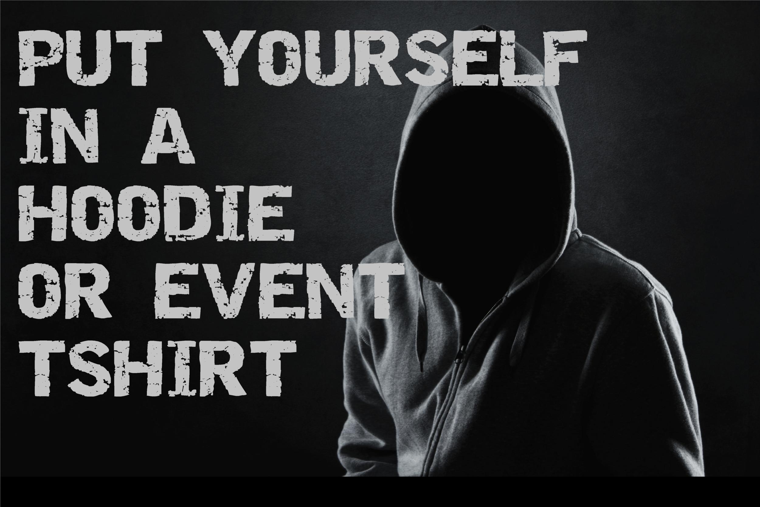 Shirts, Hoodies and more - 4th Floor - Texas Corridor Area