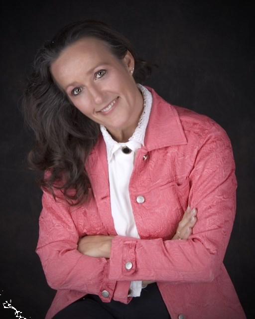 Beth Gardner, ITP 101 Director
