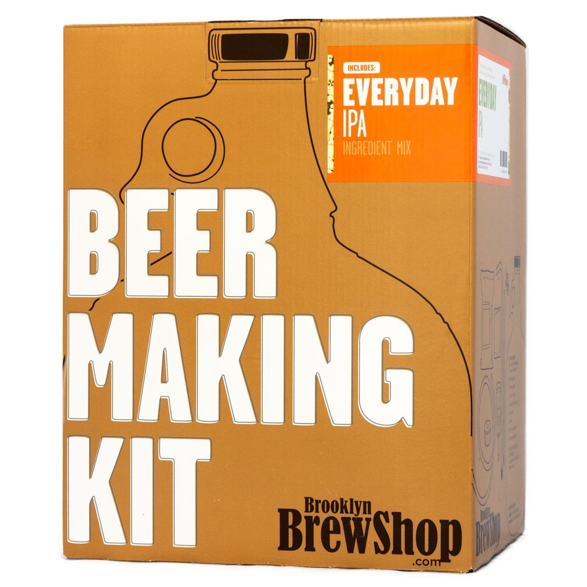 beer making kit gift for guys beer Amazon