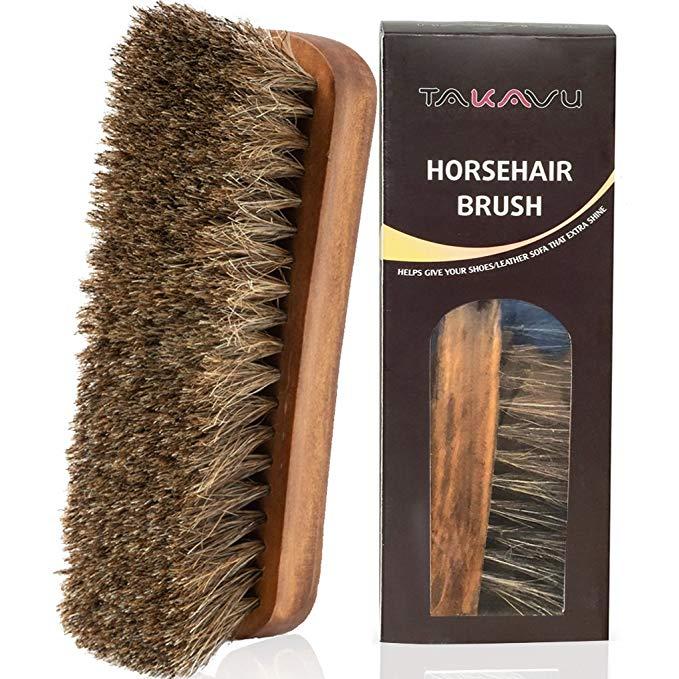 horsehair brush gift for guys amazon prime