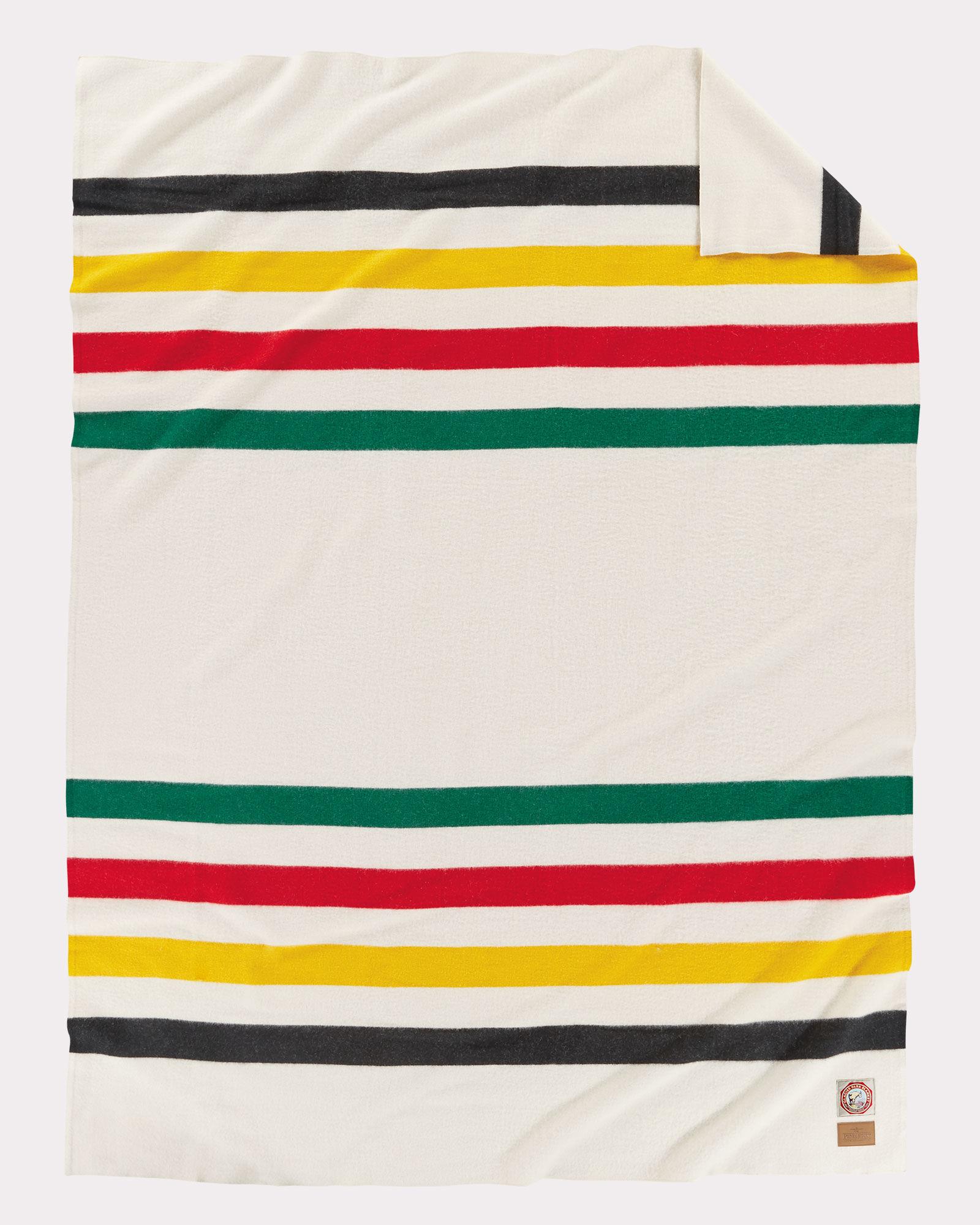 Pendleton Glacier National Park Blanket Gift for Guys Amazon