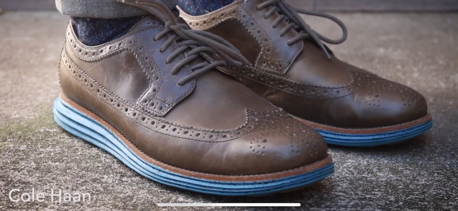 the mensch review shoes cole haas zero grand leather shoes for men