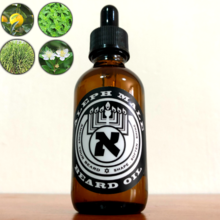 the.mensch.aleph.male.beard.oil.review