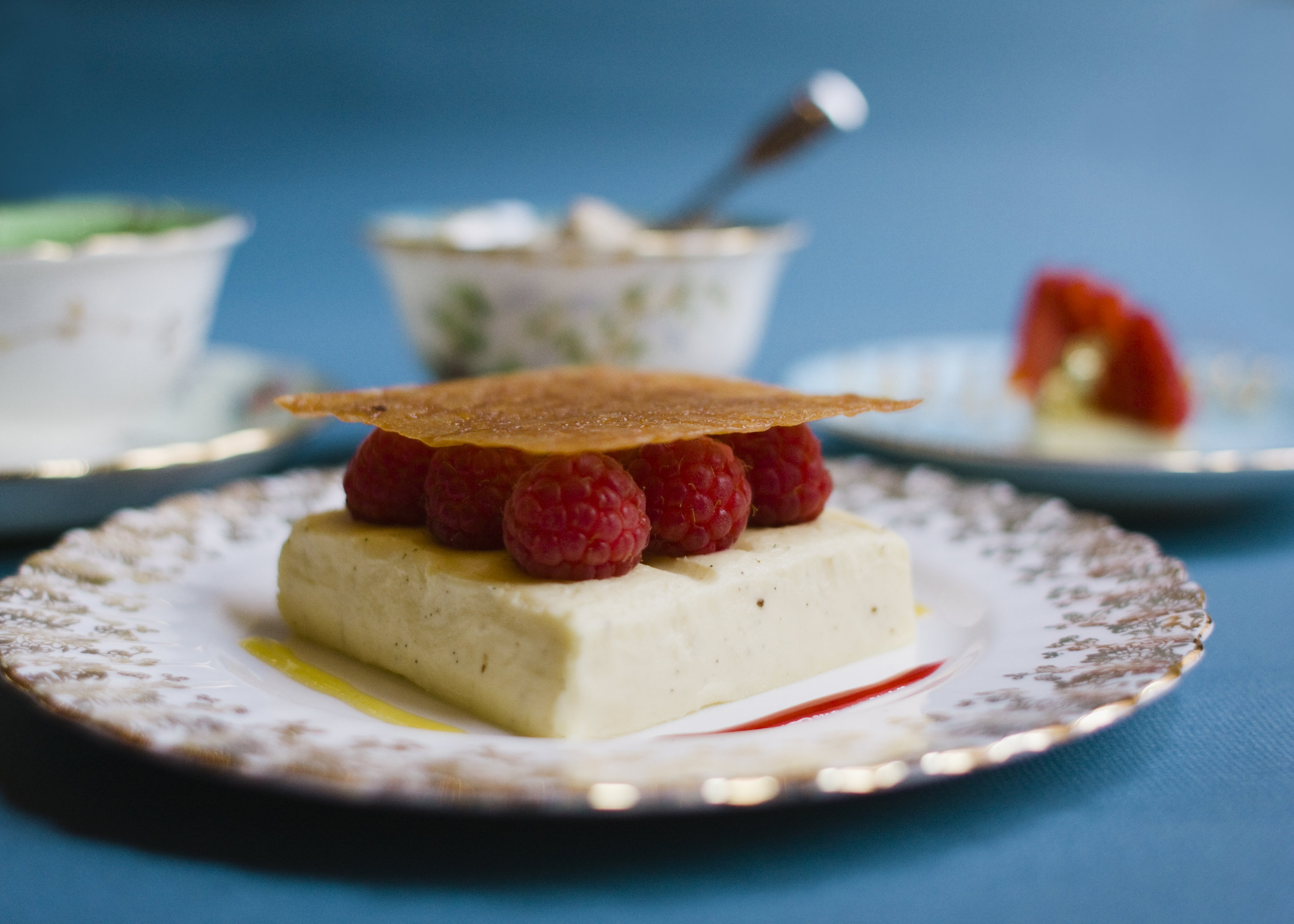 Afternoon Tea Treats - Private Party Catering