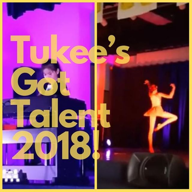 Kyrene De Los Cerritos School hosted the 2018 Tukee's Got Talent on November 17th!  There was SO MUCH talent, not to mention this young pianist and this graceful dancer.  Tickets were sold for the event with all proceeds benefiting the JDRF Arizona Chapter.  #AHWATUKEE'S GOT TALENT 2018 #AHWATUKEE #AHWATUKEE FOOTHILLS Linkin.bio