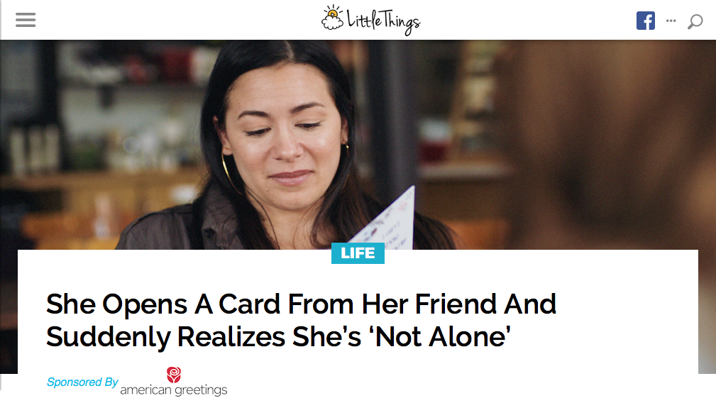 She Gives Her Friend A Card So She Knows She's Not Alone.png