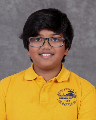 Hello, my name is Nadila and I am one of the Vice-Captains for 2019. I am 11 years old and live with my parents and my sister. Some of my hobbies include playing musical instruments and art. I also play sports such as tennis and swimming. The reason I applied for this position was because I wanted to give back to the school community for everything they have done for me. Something I want to achieve in 2019 is to make every student feel welcome at our school. I also want to encourage more people to have a positive mindset about school and learning.