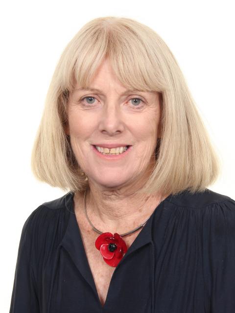 Michele Nolan   Principal