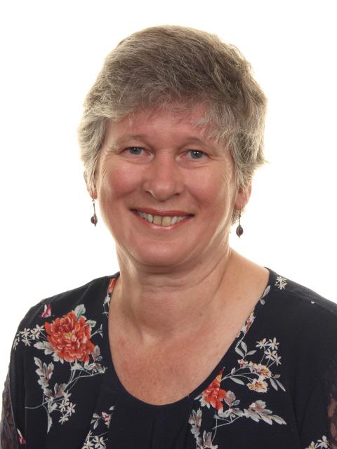 Helen MacDonald   Year 3/4