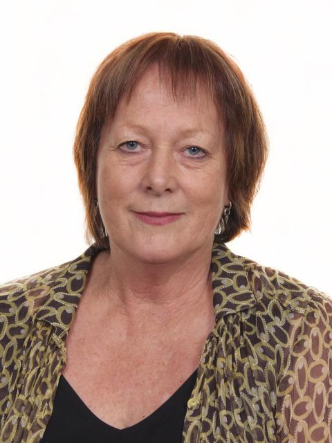 Rhonda Luxton   Year 4