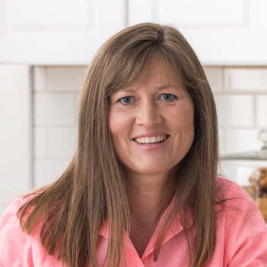 Erica Nedley, PT - Cooking Instructor
