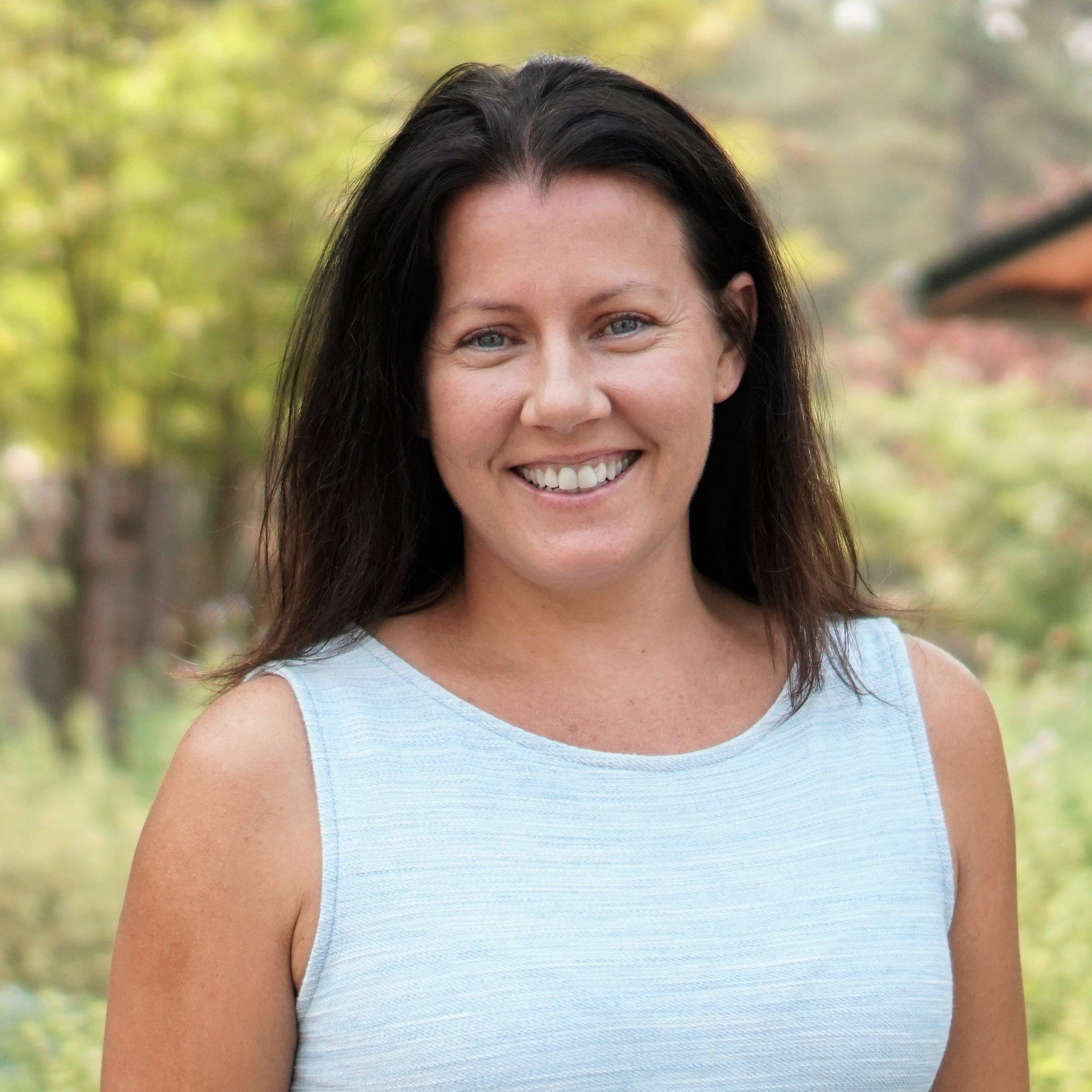 Lynda Cetean - Administrative Director, Massage Therapist, Scheduler