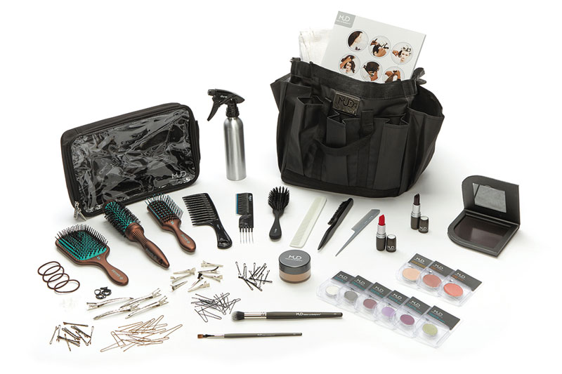 Hairstyling Kit