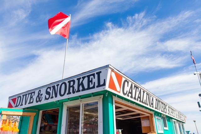 Catalina Divers Supply & Snorkel