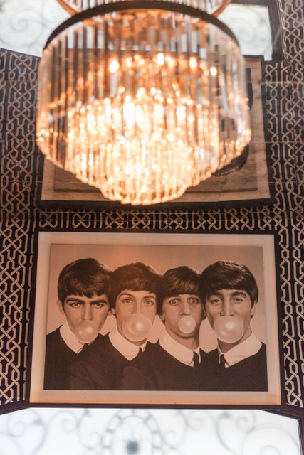 Loving this photo of The Beatles!