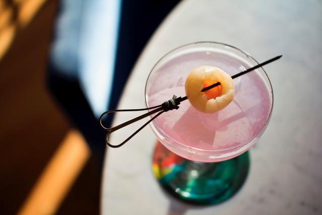 Untied Vivid Ink Gin cocktail.jpeg