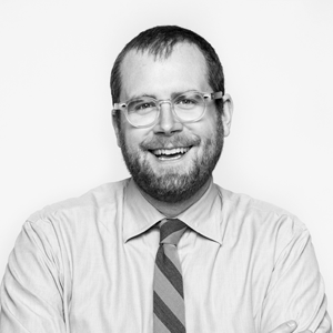 Jim Babb - Director of Strategy, Part and Sum