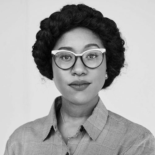 Whitney McGuire - Attorney for creatives & Co-Founder, Sustainable Brooklyn