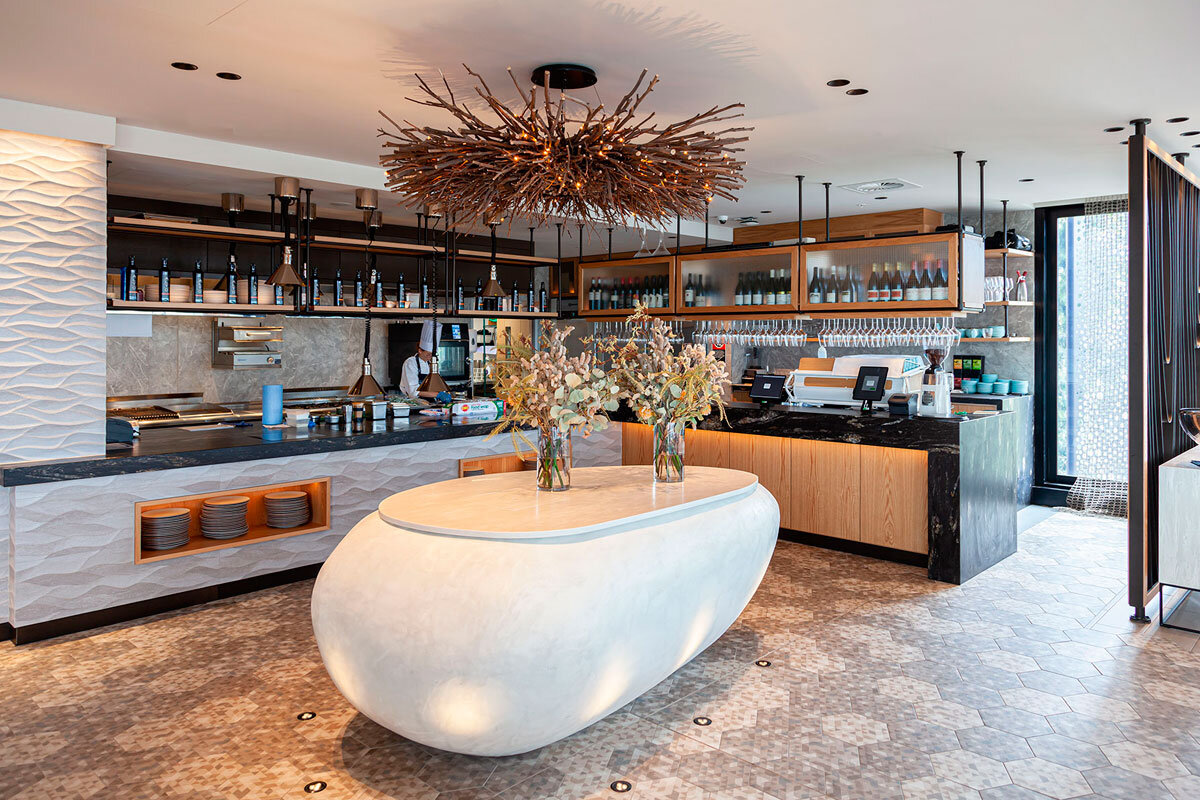 Native Twig light a whimsical touch at Taronga Eco-retreat