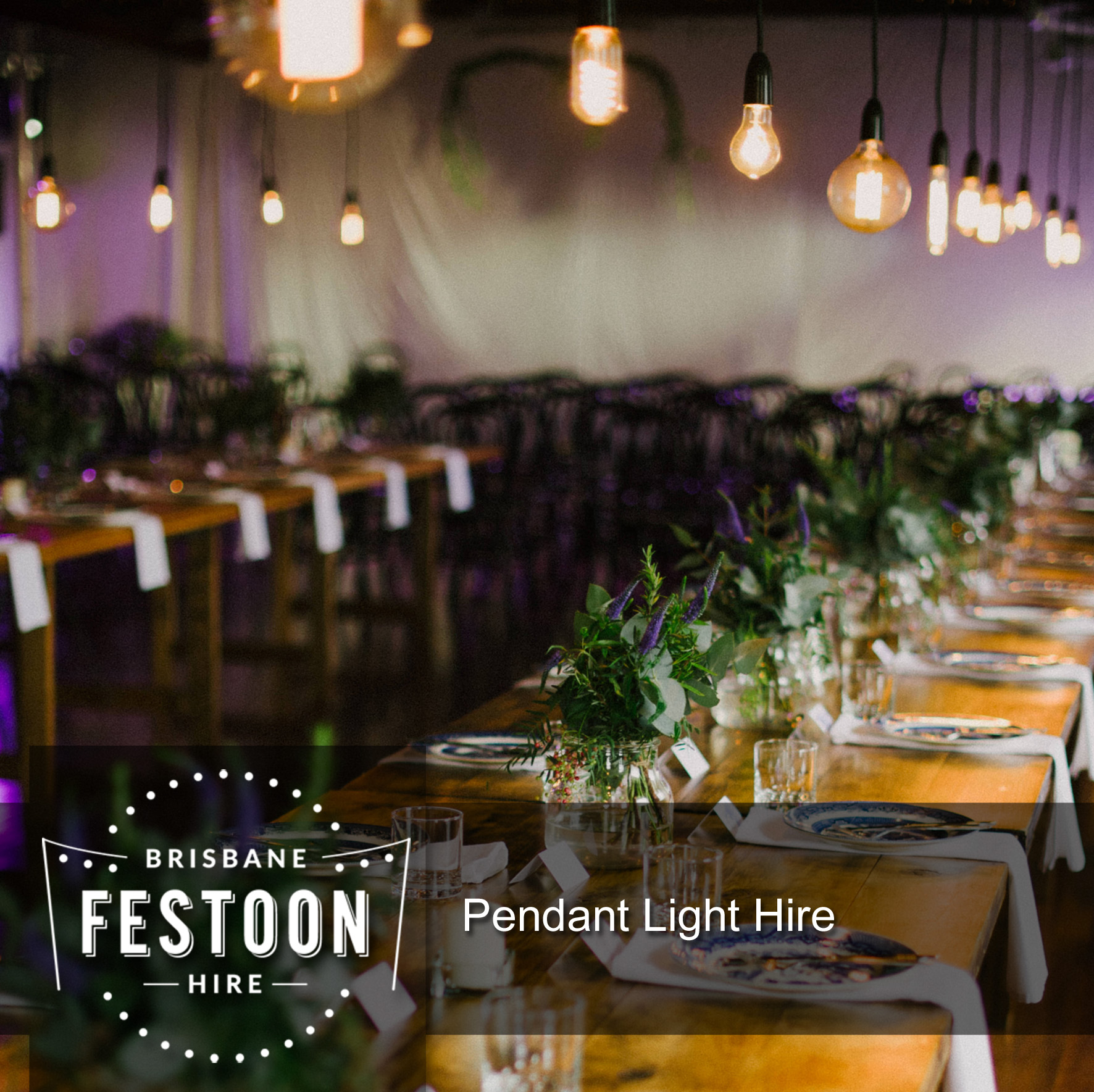 Brisbane Festoon Hire - Pendant Light Hire 2.jpg