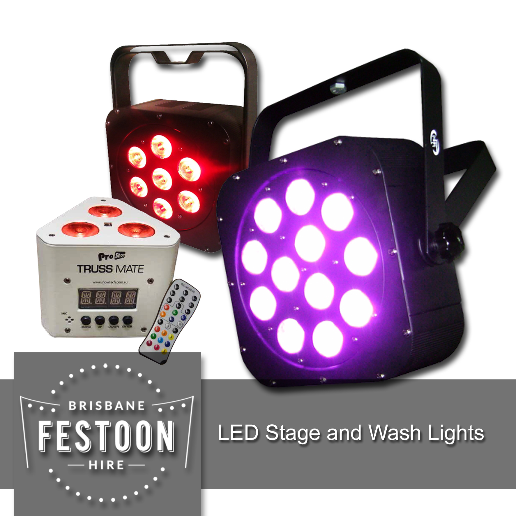 Brisbane Festoon Hire - LED Wash Light Hire 3.jpg