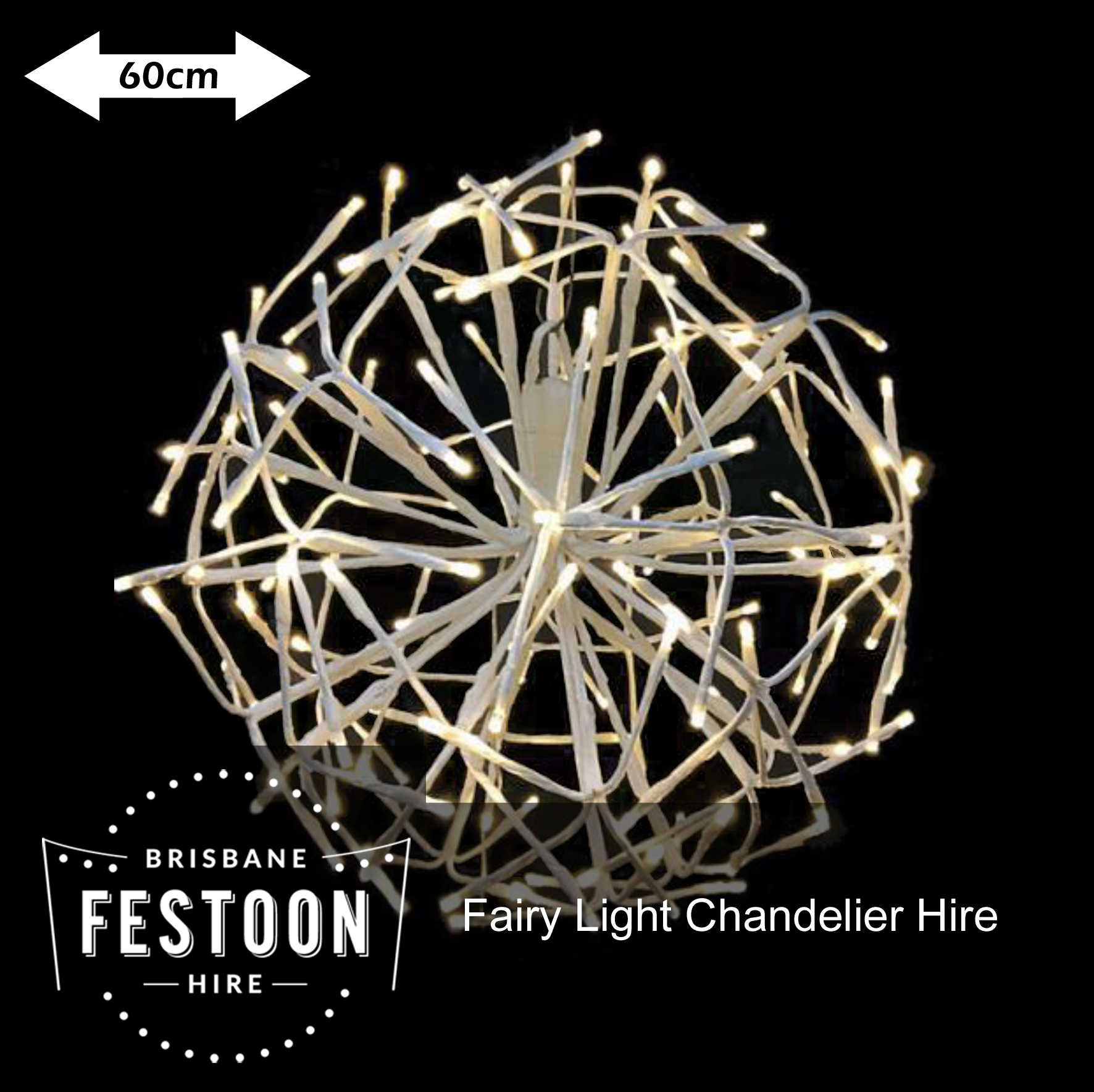Brisbane Festoon Hire - Fairy Light Chandelier Hire 1.jpg