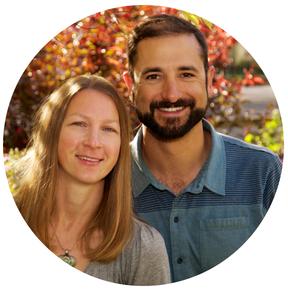 David & Hanna Sloan