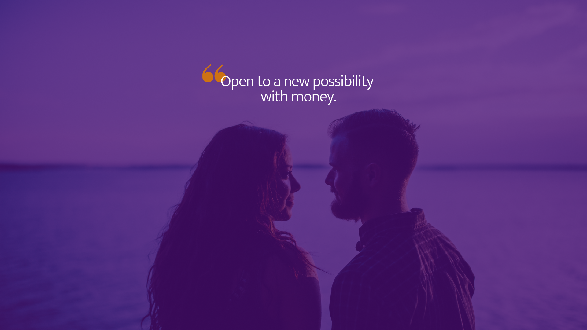 Financial Coaching Couple