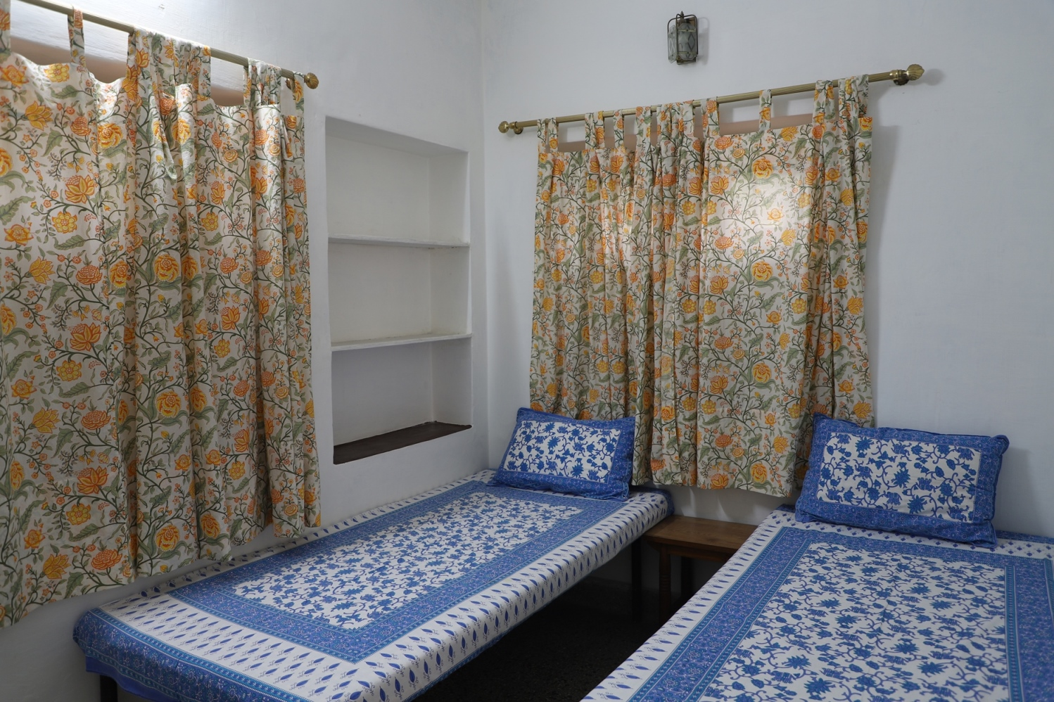 2 Beds (AC) ROOM -