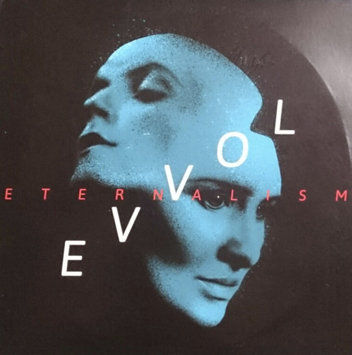 Evvol Eternalism  co-writer/producer/record engineer/mixer