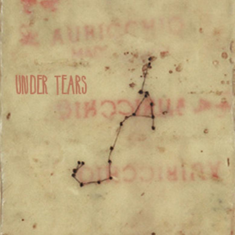 Under Tears Indian Moon Ballad Single  producer/mixer/mastering